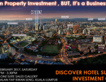 Property investment strategy to let you enjoy your life