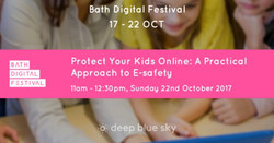 Protect Your Kids Online: A Practical Approach to E-safety