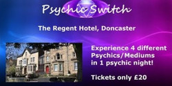 Psychic Switch - Doncaster