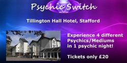 Psychic Switch - Stafford