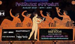 Psytrance Symposium