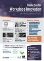 Public Sector Workplace Innovation