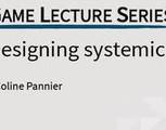 Public lecture by Coline Pannier: Designing systemic change