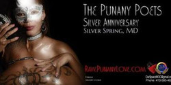 Punany Poets: The Head Doctor Show - Raw - Valentines in Black Light