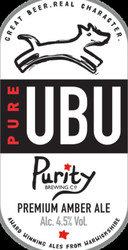 Purity Brewing Co (Cheese & Beer pairing)
