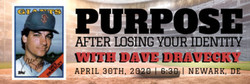 Purpose After Losing Your Identity with Dave Dravecky - Markinc Benefit
