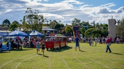 "Qlday ""All things Queensland"" family fun day 2/6/19 Algester State School"