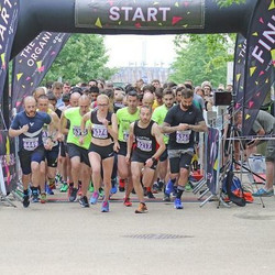 Queen Elizabeth Olympic Park 10k - Saturday 7 November 2020