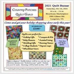 Quilt Bazaar