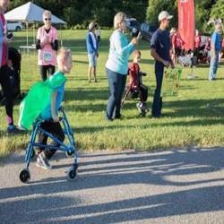 Race For Rare Kids on Lake Michigan 5k + 1k Kids Dash