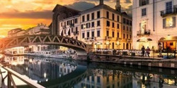 Radula Milano Boat Music Experience