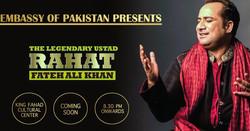 Rahat Fateh Ali Khan - Live in Concert