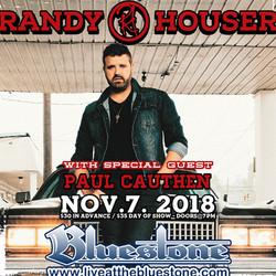 Randy Houser at The Bluestone