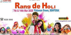 Rang De Holi 2020