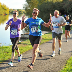 Reading O2o 10k - Sunday 11 October 2020