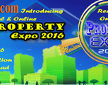 Real & Online Property Show Hyderabad 2016- Buildeeji