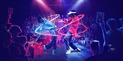 Red Bull Dance Your Style National Finals Usa