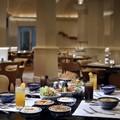 Refreshingly Levantine, Cafe Arabesque, Park Hyatt Dubai