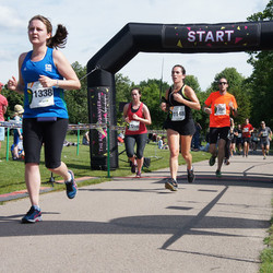 Regent's Park Summer 10k Series - Sunday 5 July 2020