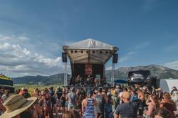 Reggae in the Rockies