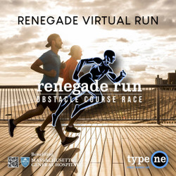 Renegade Run Obstacle Course Race - Renegade Virtual Run
