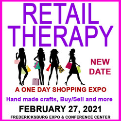 Retail Therapy - A one day Shopping Expo