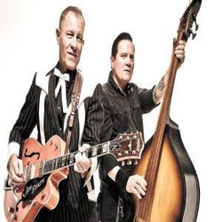 Reverend Horton heat Live Concert and Live Stream