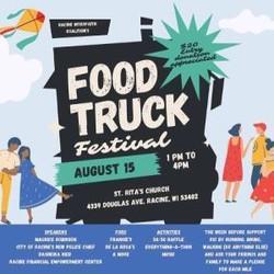 Ric Food Truck Festival