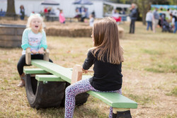 Richlands Dairy Fall Festival