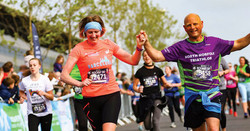 Rightmove Milton Keynes Rocket 5k - May 2020