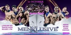 Rock The Boat Party Ladies Night Menxclusive 11 October