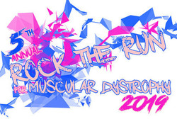 Rock the Run for Muscular Dystrophy