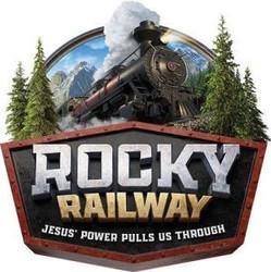 Rocky Railway - Vacation Bible School