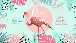 Rose Saturdays @ Nikki Beach