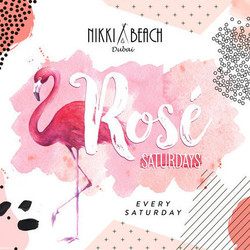 Rose Saturdays @ Nikki Beach