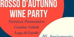 Rosso d'Autunno Wine Party