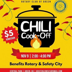 Rotary Club of Green Chili Cookoff