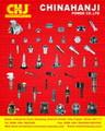 Rotor Head Ve pump parts 146402-4320 Z02-4320 4fb1t Ve4/12r