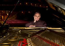 Round Top Festival Institute - James Dick piano recital