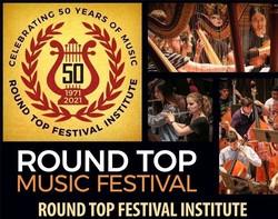 Round Top Music Festival