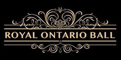 Royal Ontario Ball 2020. A Roaring 20s Ballroom Dance Celebration.