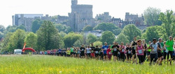 Royal Windsor River Trail Half Marathon & 10k - Sunday 16 May 2021