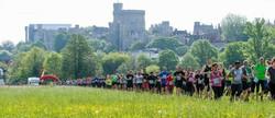 Royal Windsor River Trail Marathon, Half Marathon and 10k - Sunday 3 October 2021