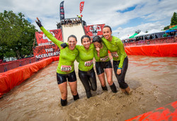 Rugged Maniac 5k Obstacle Race - Florida