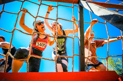 Rugged Maniac 5k Obstacle Race, North Carolina - October 2020