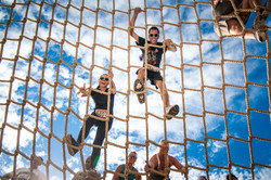 Rugged Maniac 5k Obstacle Race - Phoenix (Fall)