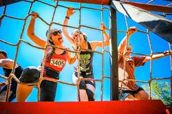 Rugged Maniac 5k Obstacle Race, Phoenix - November 2020