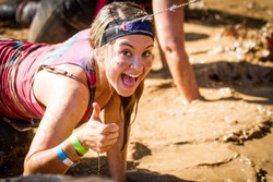 Rugged Maniac 5k Obstacle Race - Phoenix (Spring)