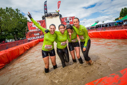 Rugged Maniac 5k Obstacle Race - Vancouver