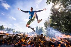 Rugged Maniac 5k Obstacle Race - Virginia (Fall)